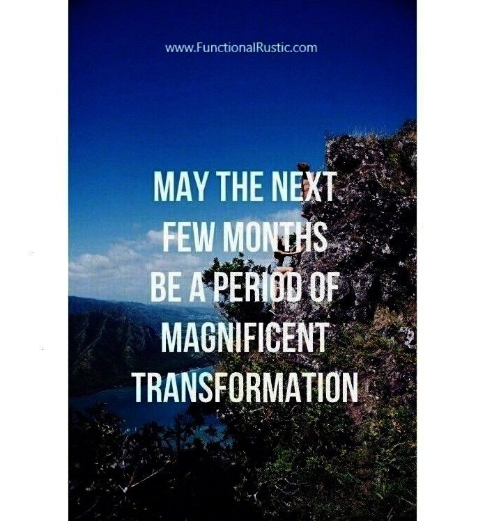few month be a period of magnificent transformation wwwFunctional May the next few month be a period of magnificent transformation wwwFunctionalMay the next few month be...