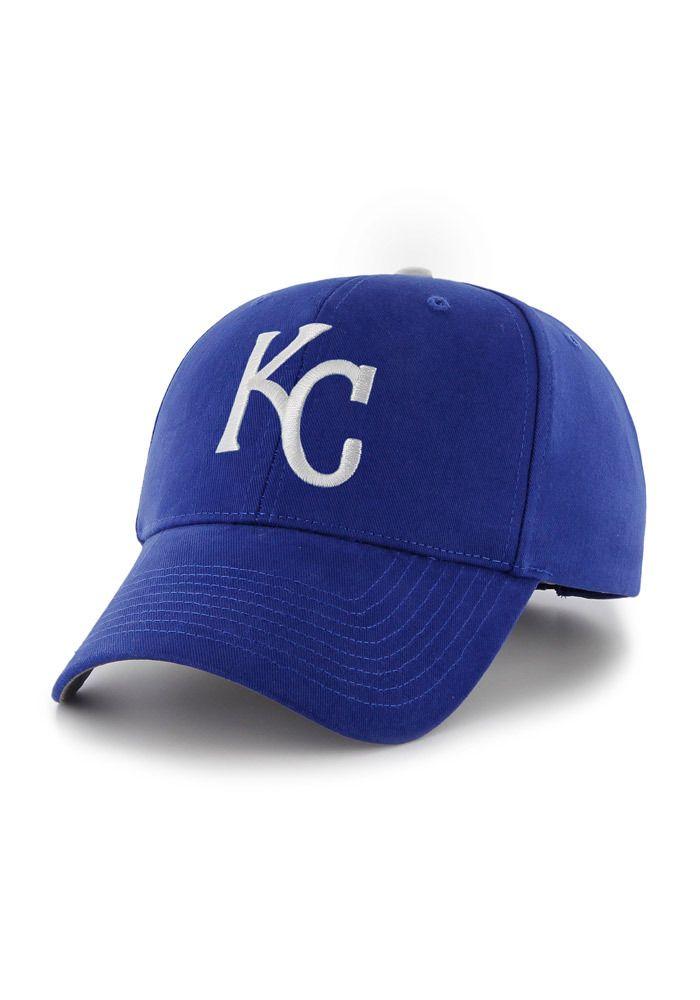 Kc Royals Toddler Hat