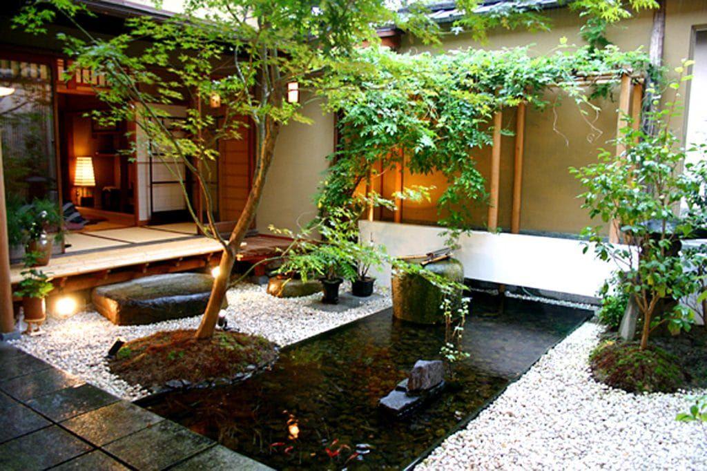Jardines Japoneses Espacios que invitan a la Meditación Jardines