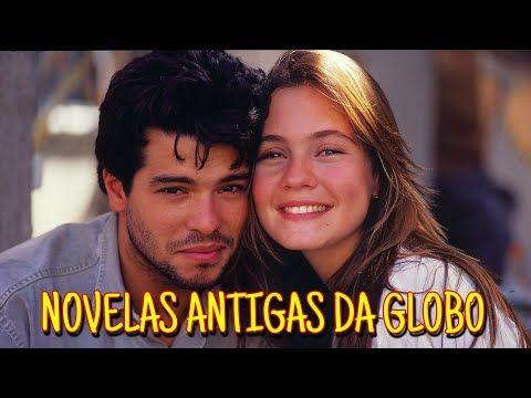 20 Novelas Da Rede Globo Que Foram Exibidas Nas Décadas