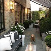 Magnifique patio loft  appartement  loft Magnifique patio loft  appartement