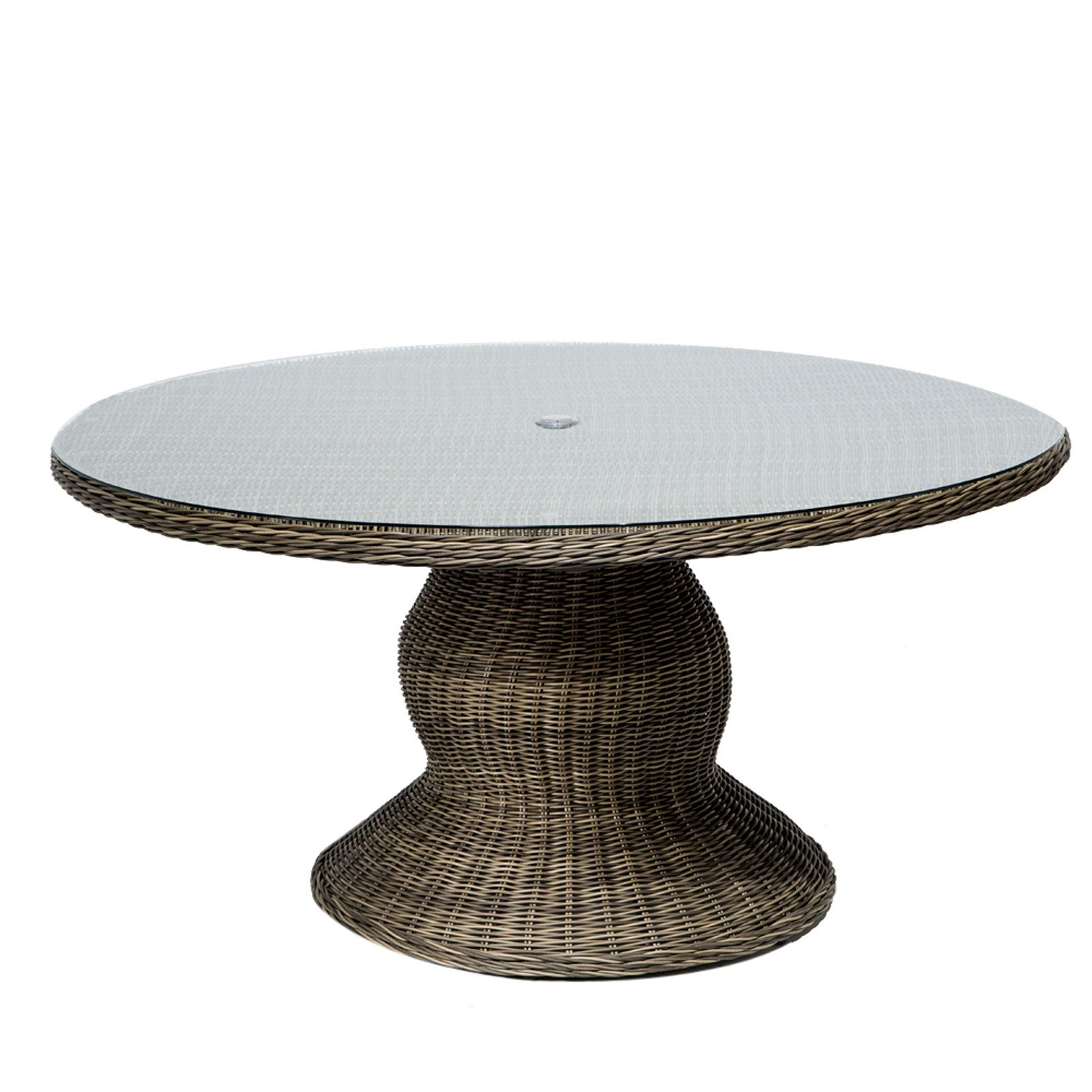 Inch Round Patio Table Furniture Ideas Pinterest Round - 60 inch round aluminum patio table