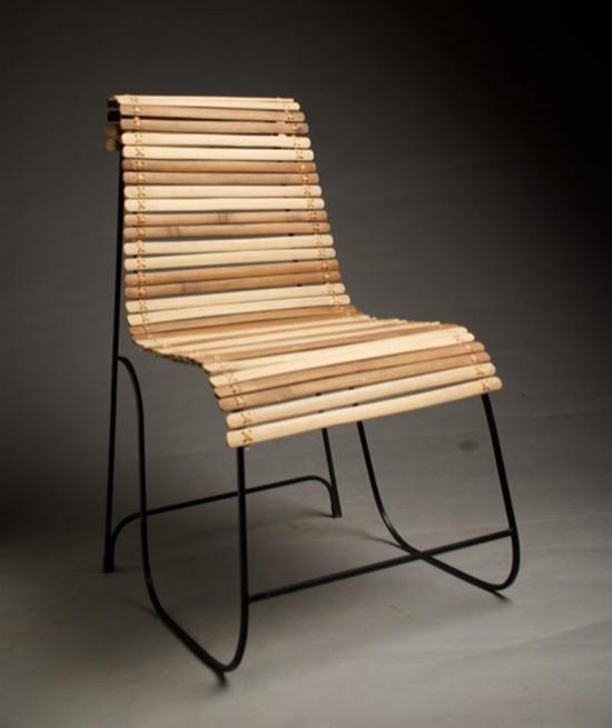 Kumpulan Gambar Contoh Furniture Bambu
