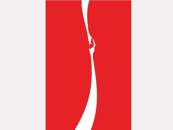 O criador desta campanha da Coca-Cola foi o estudante de design Jonathan Mak Long, que ficou conhecido após criar a imagem de uma maça mordida com a silhueta de Steve Jobs. O briefing era 'Sharing a Coke'.