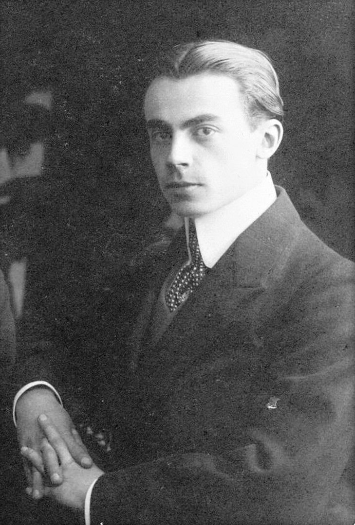 Prince yusupov homosexual