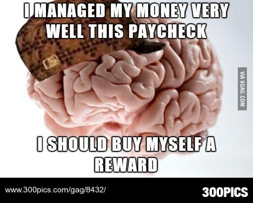 Dammit Brain - 300Pics
