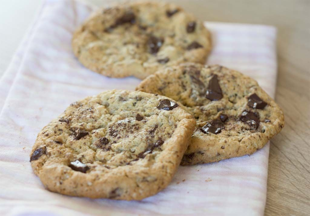 Cookies, LA recette ! - Stephopoloc !