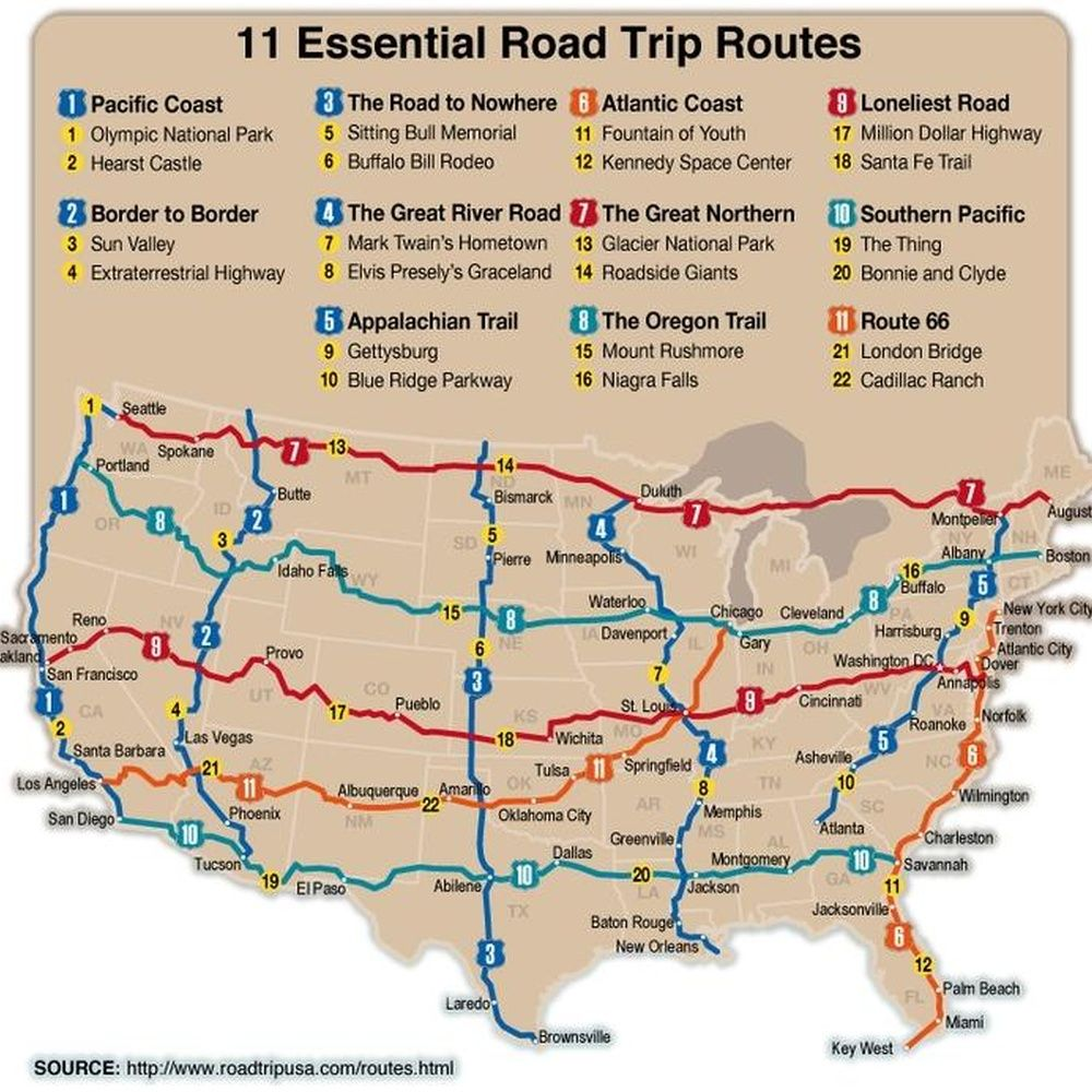Bucketlist » Go to road trio us all 48 states (Akiko Nakajima ... on louisville zip code map, american road map, all 48 states road map, 48 state motorcycle ride map, us travel map, 48 states on a motorcycle, us landmarks to visit driving map, 48 states in 48 days, large united states time zone map, 48 states in 10 days route, hands across america map, usa map, ky mammoth cave national park map, 48 states list,