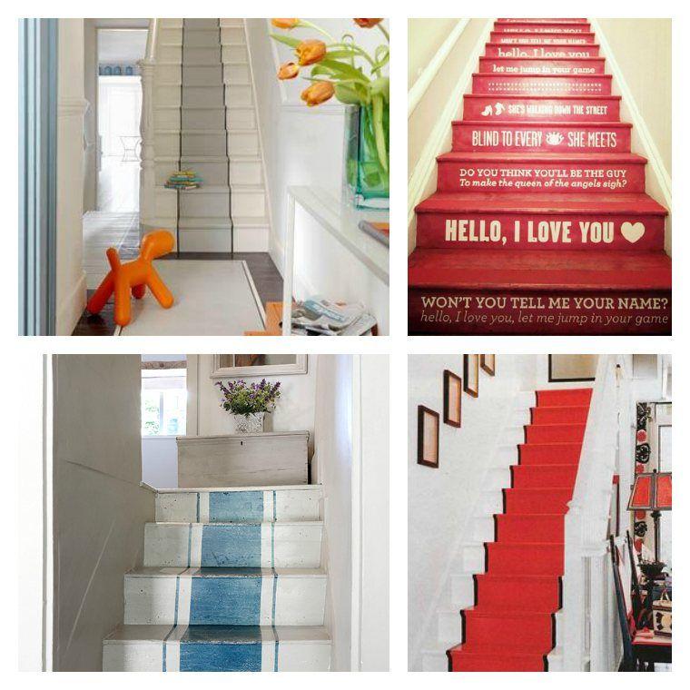 tapis d escalier moderne great casa pura u ensemble de tapis poils de marche duescalier with. Black Bedroom Furniture Sets. Home Design Ideas