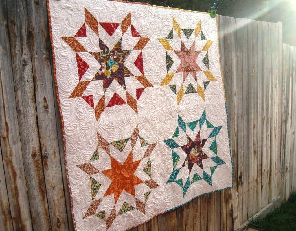 Queen Size Quilt Patterns Magnificent Inspiration Ideas