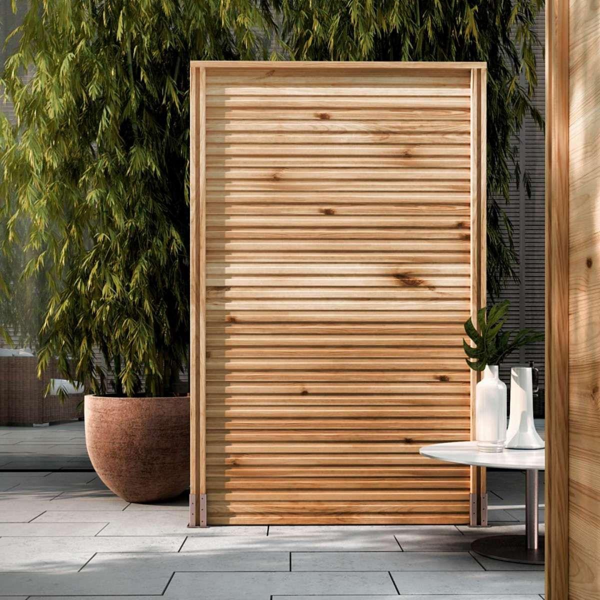 Divisori In Plastica Per Terrazzi divisori terrazzi | divisorio giardino fai da te
