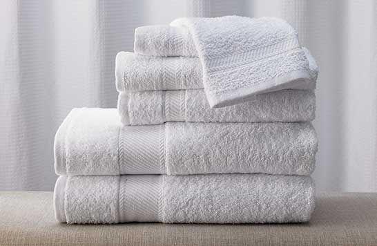 Marriott Towel Set Hotel Towels Towel Set Hotel Linen