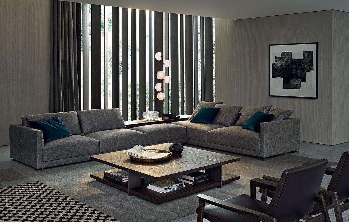 Resultado de imagem para outlet divani e divani | Living spaces ...