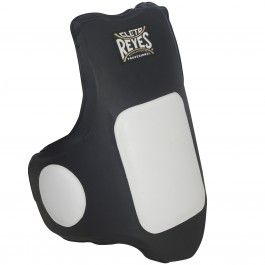 Cleto Reyes Coaching Body Protector