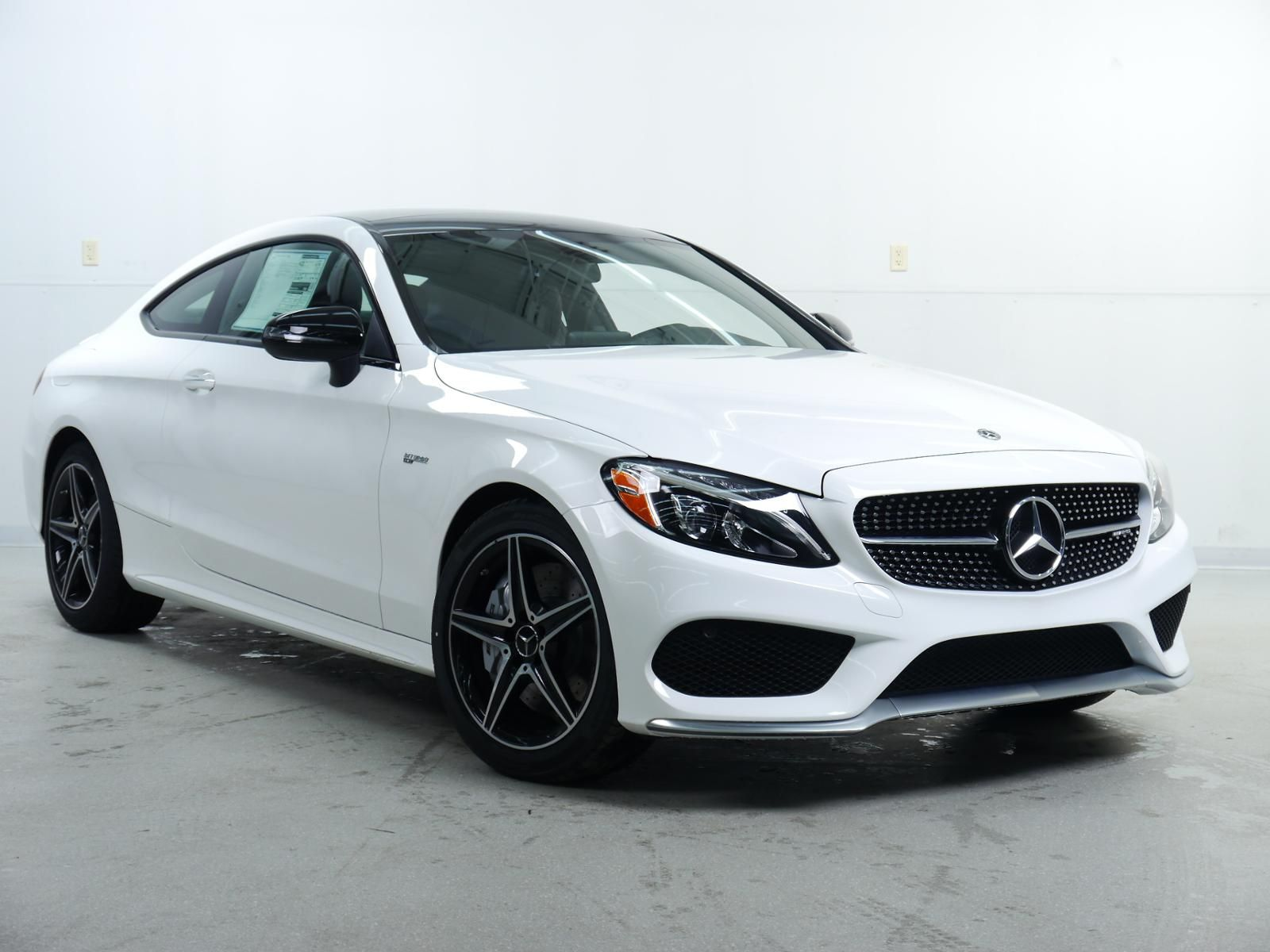 206 New Cars And Suvs In Stock Minneapolis Mercedes C Class