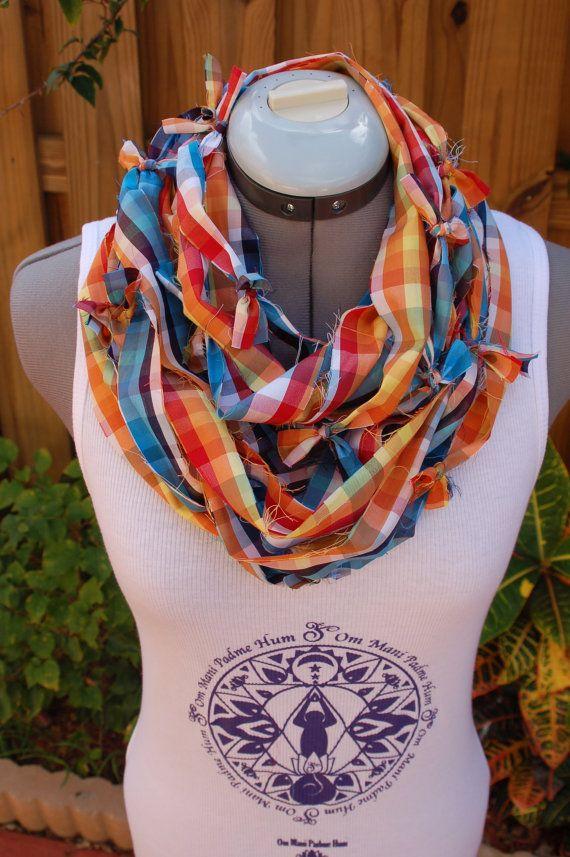 dress shirt scarf - my next project!!