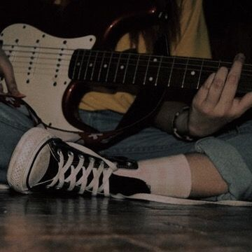 Grunge Aesthetic & Grunge Aesthetic