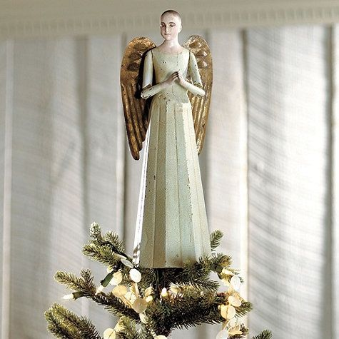 ballard+angels+and+maria+santos+dolls | ... angels christmas decor christmas trees toppers santo angels ballard