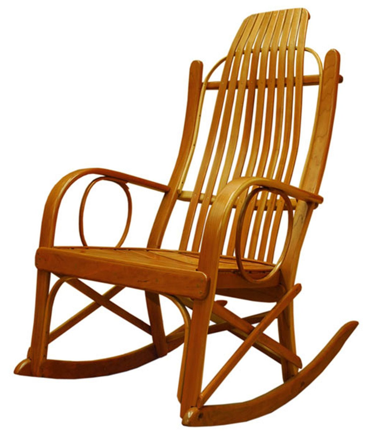 amish solid cherry bentwood rocking chair ideas to remember rh pinterest com Old Rocking Chairs Amish Mission Rocking Chair