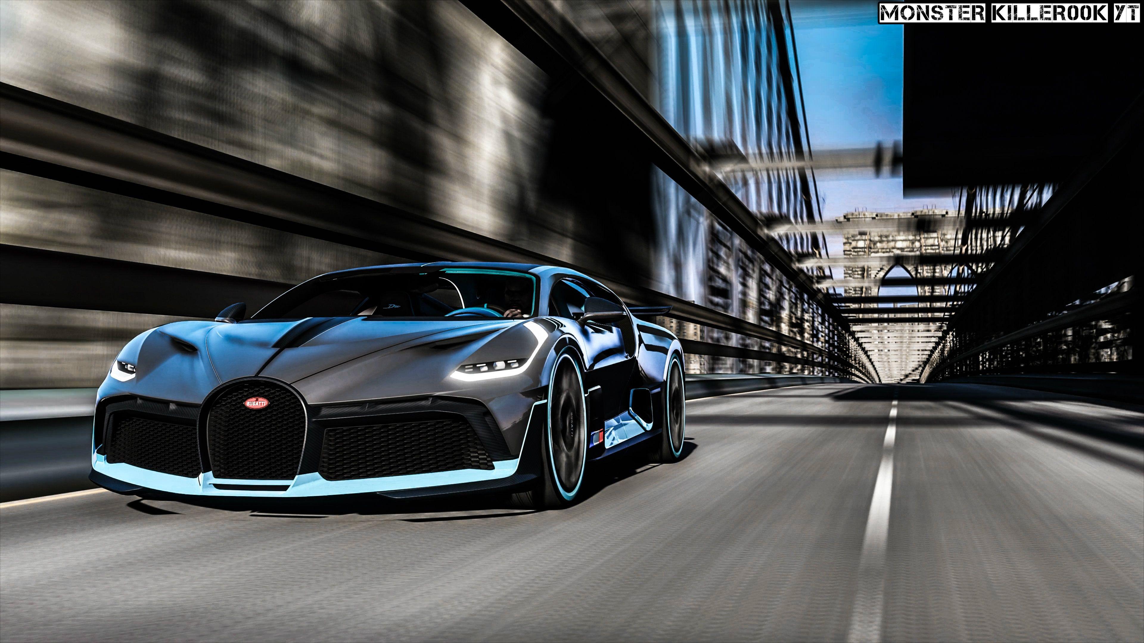 Bugatti Divo 2019 Add On Auto Spoiler Bugatti Divo Bugatti Bugatti Divo Wallpapers