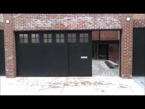 Sliding Garage Door Automatic Opener Sliding Garage Doors Garage Doors Garage Door Styles