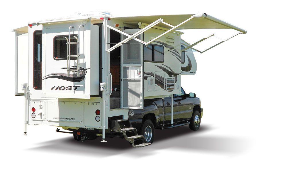 Mammoth Truck Camper Truck Camper Camper Trailers Trucks