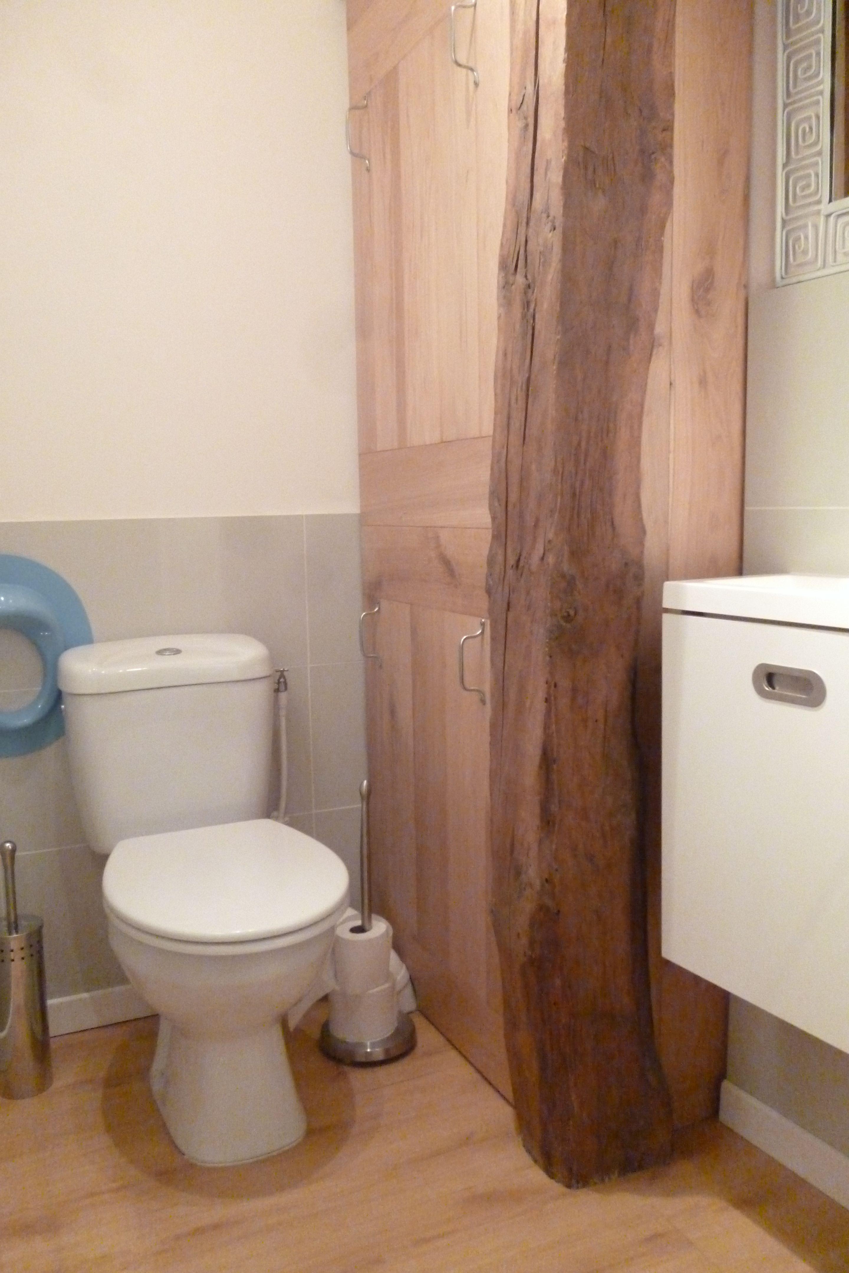 Discount Home Made Restroom Toilettes Economique Trone 40