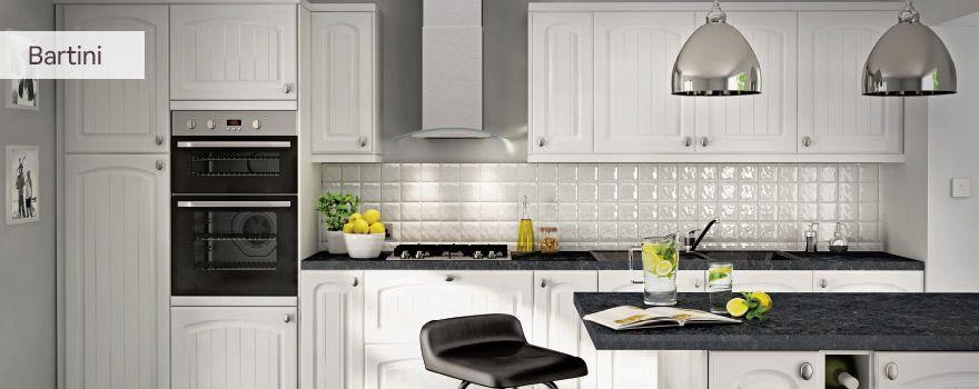 Homebase: Hygena - Bartini kitchen | Kitchens | Pinterest ...