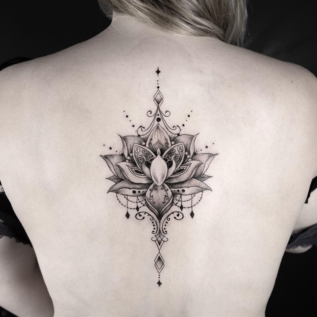Pin By Elena Ko On Lotus Flower Tattoo Pinterest Tattoo Tatoo