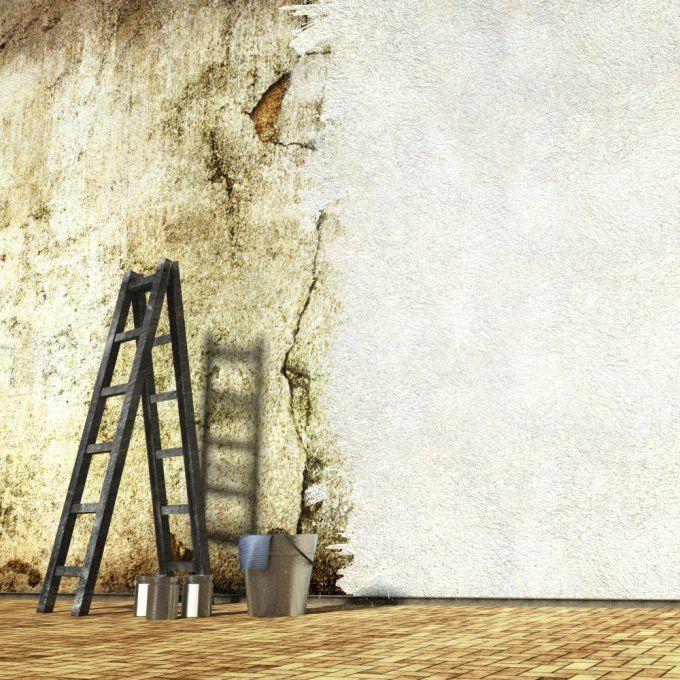 Comment Nettoyer Un Crepi Exterieur Nettoyage Facade Nettoyage Facade Maison Peinture Crepi Exterieur