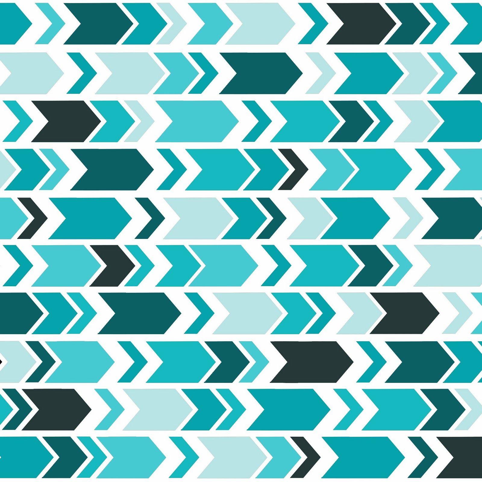Arrowhead Chevron Printable FREEBIES Patterns! | Chevron ...