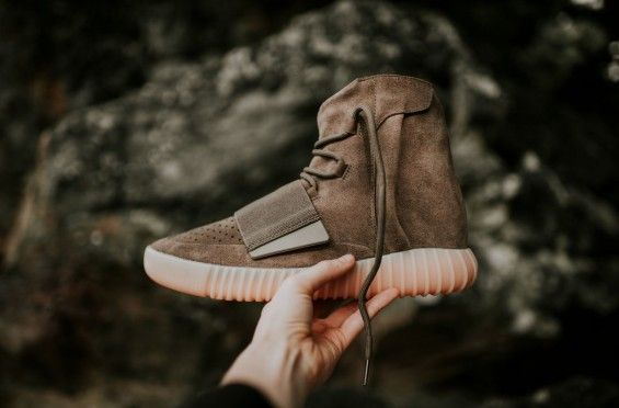 5caea1c8296 http   SneakersCartel.com Beauty Shots Of The adidas Yeezy Boost 750  Chocolate
