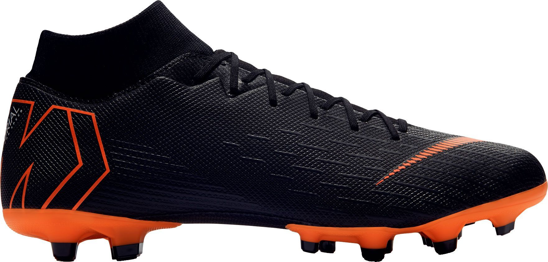 new products aca19 6d593 nike hypervenom sock boots size 6
