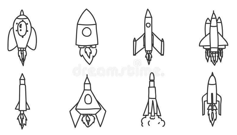 Icon Spacecraft Rocket Hand Drawn Vector Set Art Illustration Aff Rocket Hand Icon Spacecraf How To Draw Hands Hand Drawn Vector Hand Lettering Art