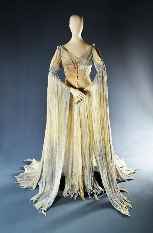 vanessa fantasy gown