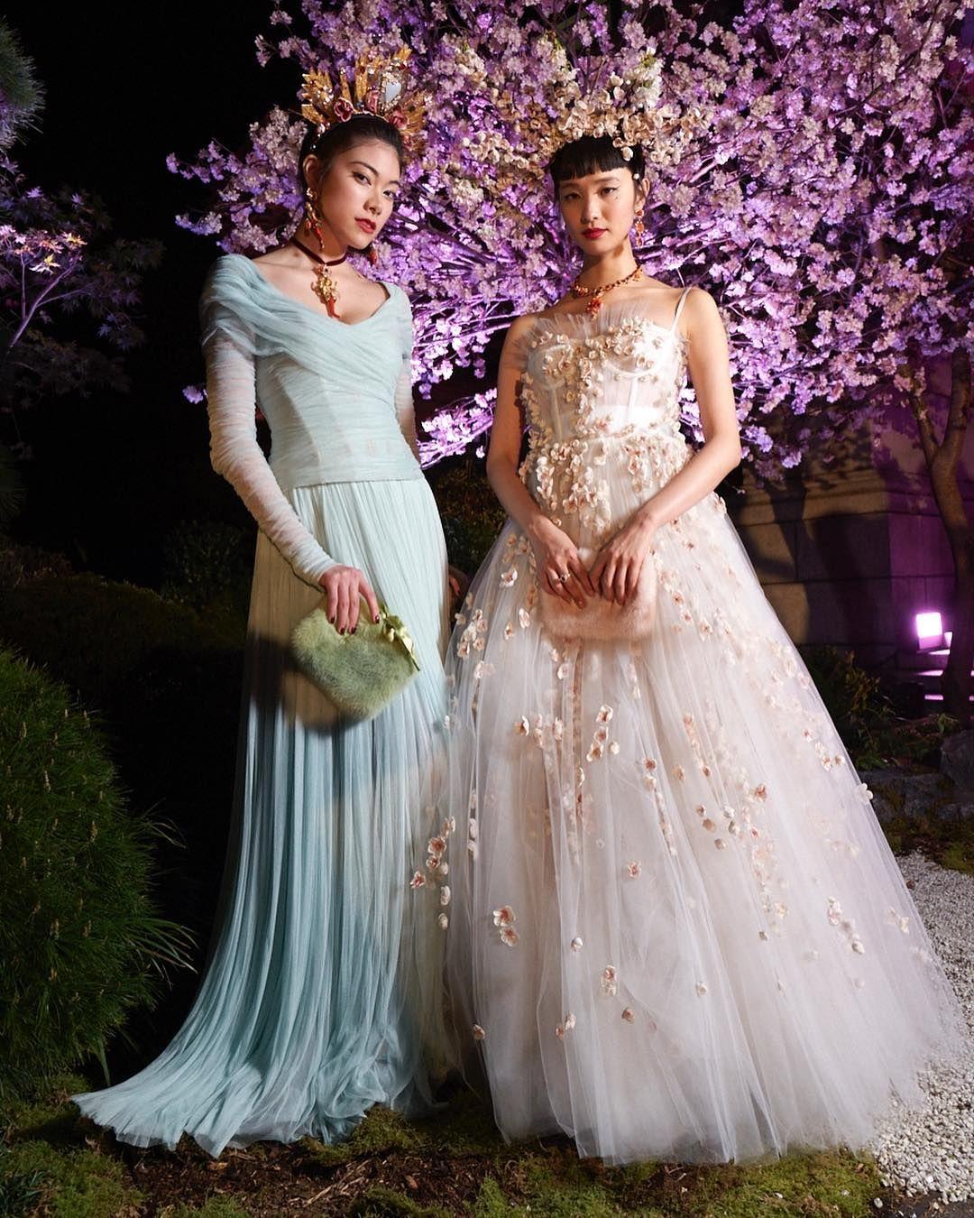2129b974896e22 Dolce&Gabbana Alta Moda and Alta Sartoria, Tokyo National Museum, Tokyo  April 13th, 2017 #DGLovesJapan #artigianatoitaliano #madeinitaly #DGラブジャパン  ...