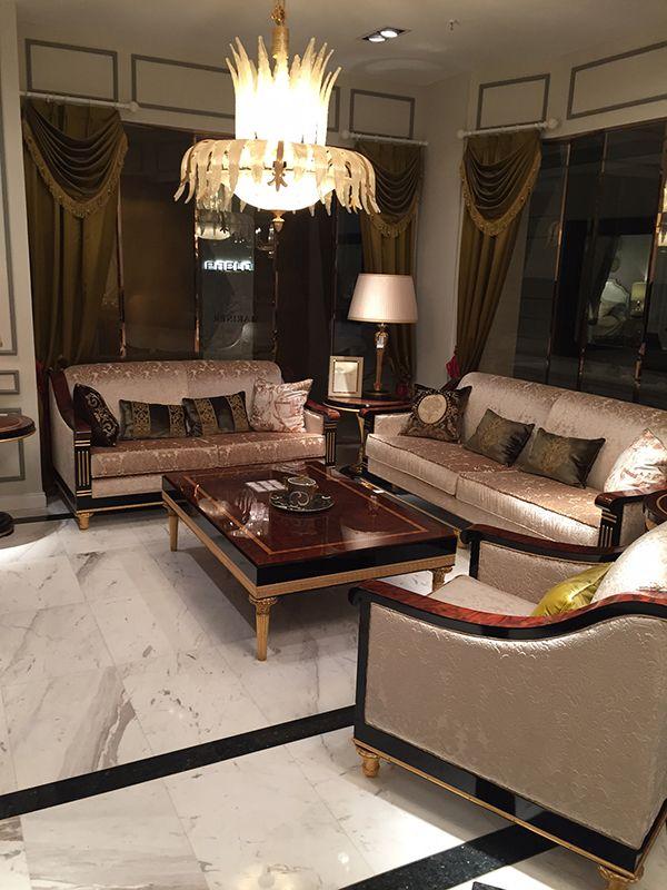Mariner Luxury store in Hangzhou (China), with our partner Zhejiang Boella Furnishing. #Luxurystore #interiorinspiration #bespokefurniture #luxuryinteriors #luxuryhomes #Lifestyle #homestyle #madeinspain #custom #luxe