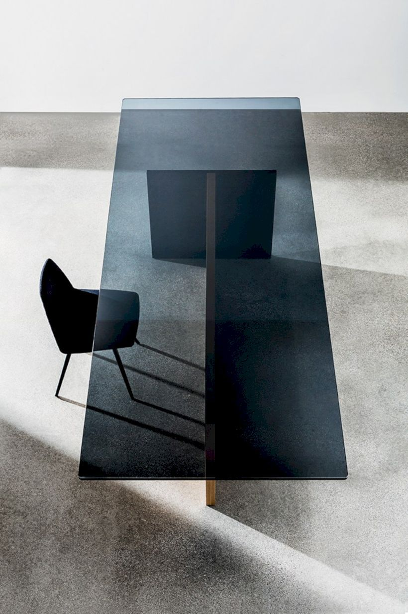 Rectangular Glass Coffee Table: 55+ Amazing Rectangular Glass Coffee Tables Ideas