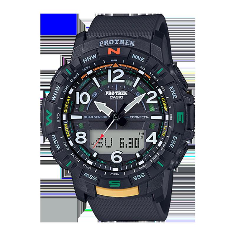 đồng hồ pro trek chính hãng
