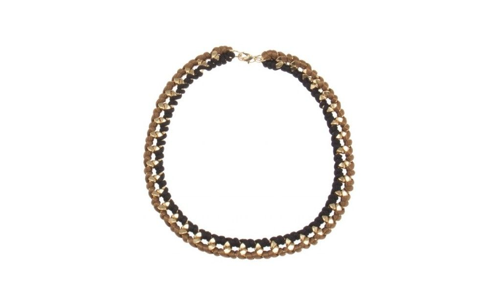 Parfois necklace