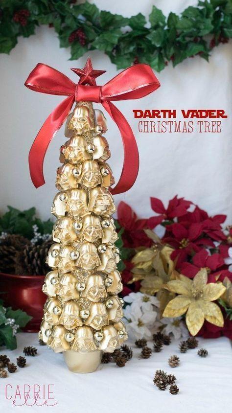 Darth Vader Weihnachten