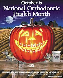 Don T Be Tricked Pick The Right Treat Orthodontic Health Month