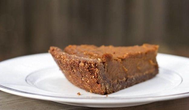 17 Pumpkin Pie In A Sweet And Salty Spiced Pecan Crust Vegan Pumpkin Pie Thanksgiving Pumpkin Pie Gluten Free Pumpkin Pie
