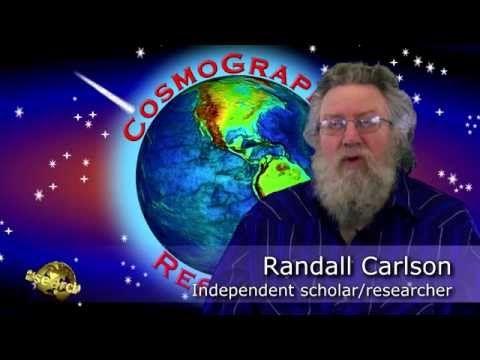 Geocosmic rex youtube