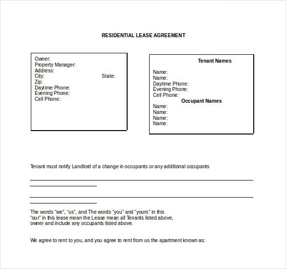 Pin by michelle delossantos on gujklk Pinterest Pdf and Template - rental agreement letters