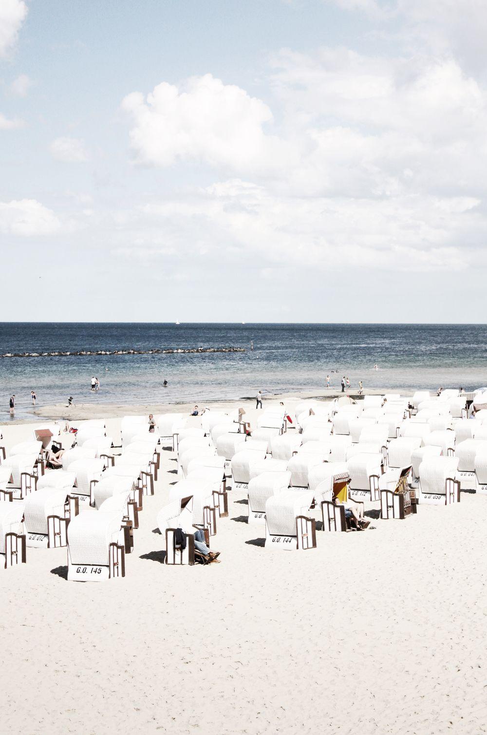 Travel Germany S Largest Island Ruegen In The Pomeranian Coast In The Baltic Sea Designsetter Design Lifestyle And Interior Design Magazine Baltic Sea Beach Trip Travel