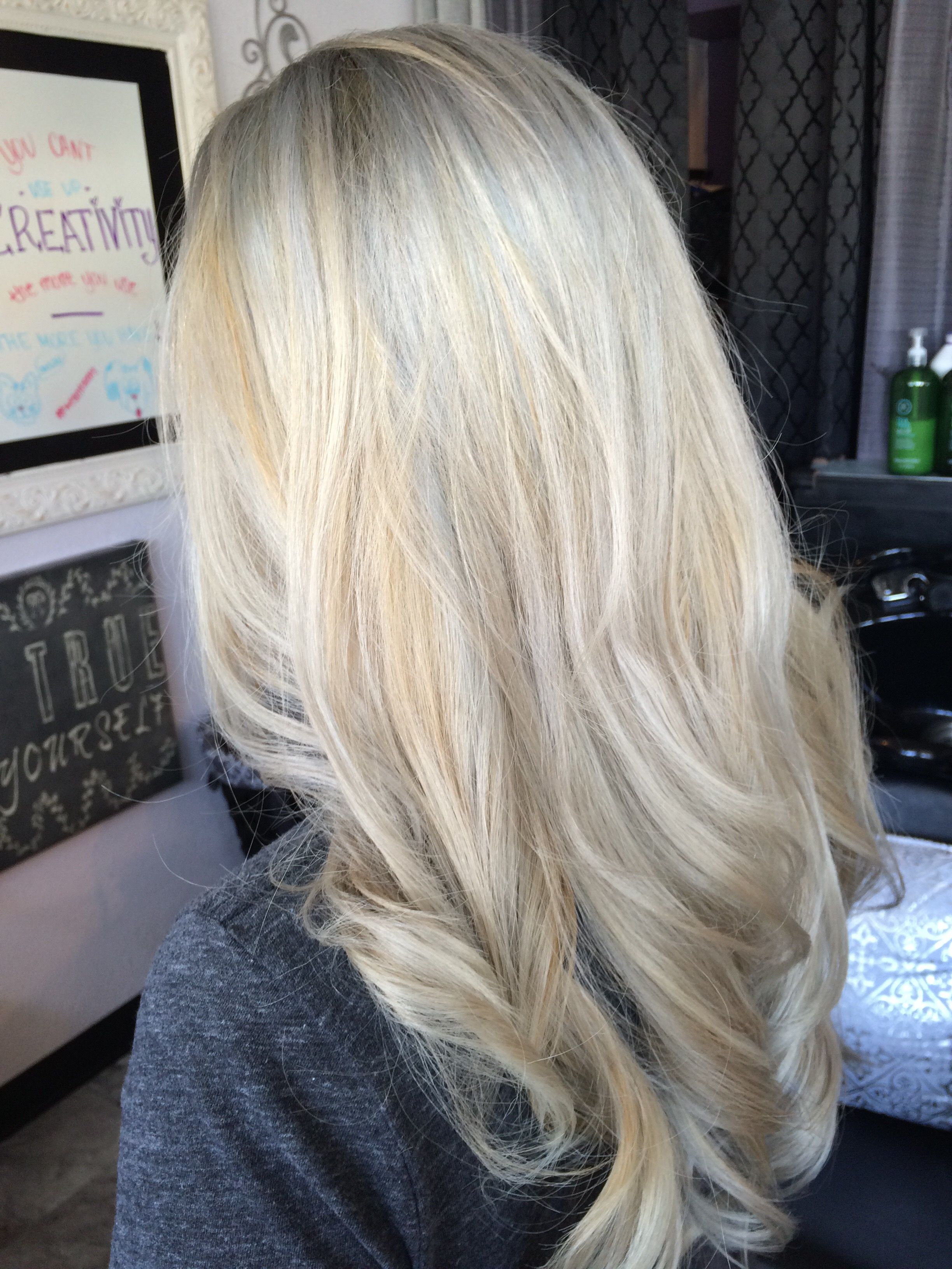 Sabre Salon Honolulu, HI Long hair styles, Hair styles