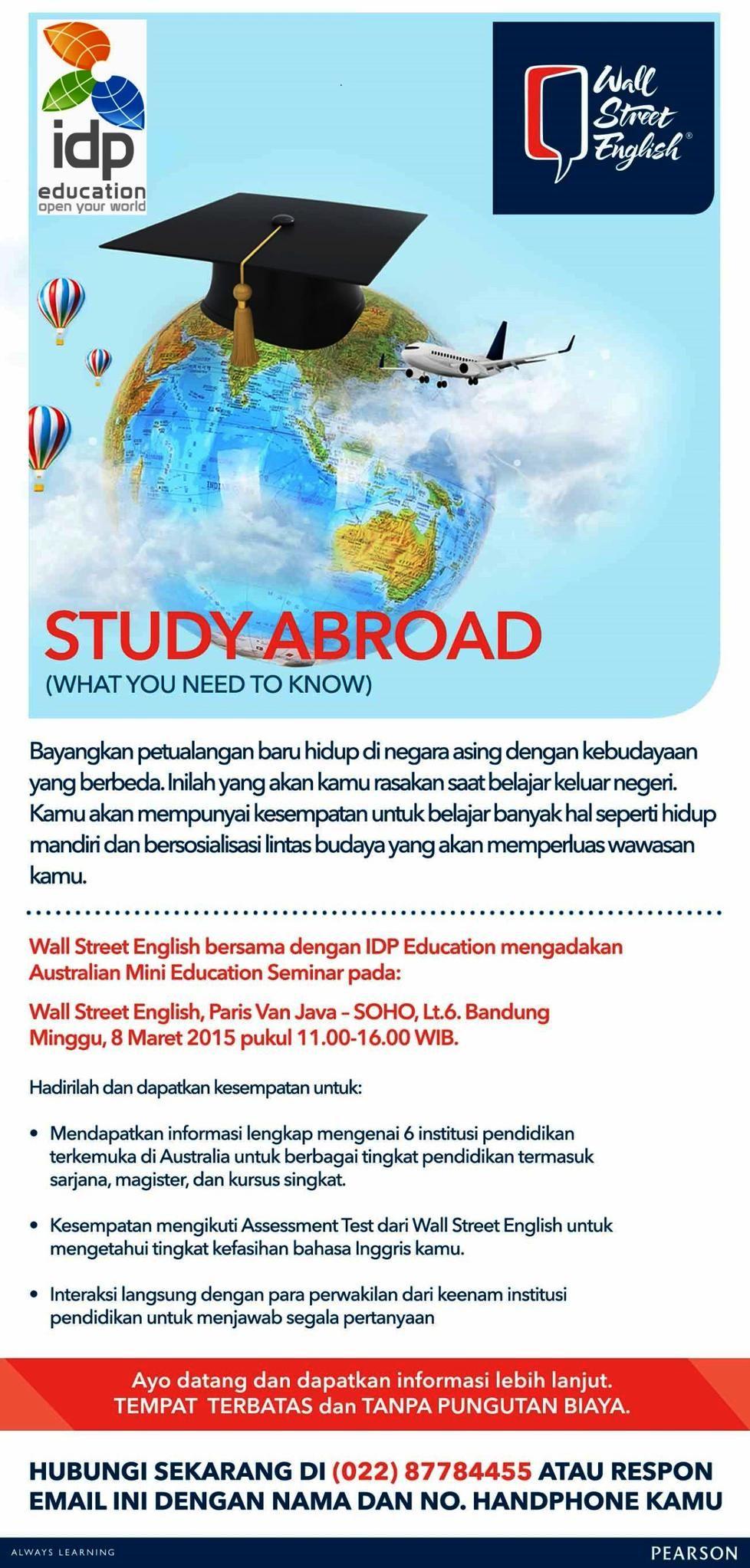 australian mini education seminar at wall street english on wall street english id=76875