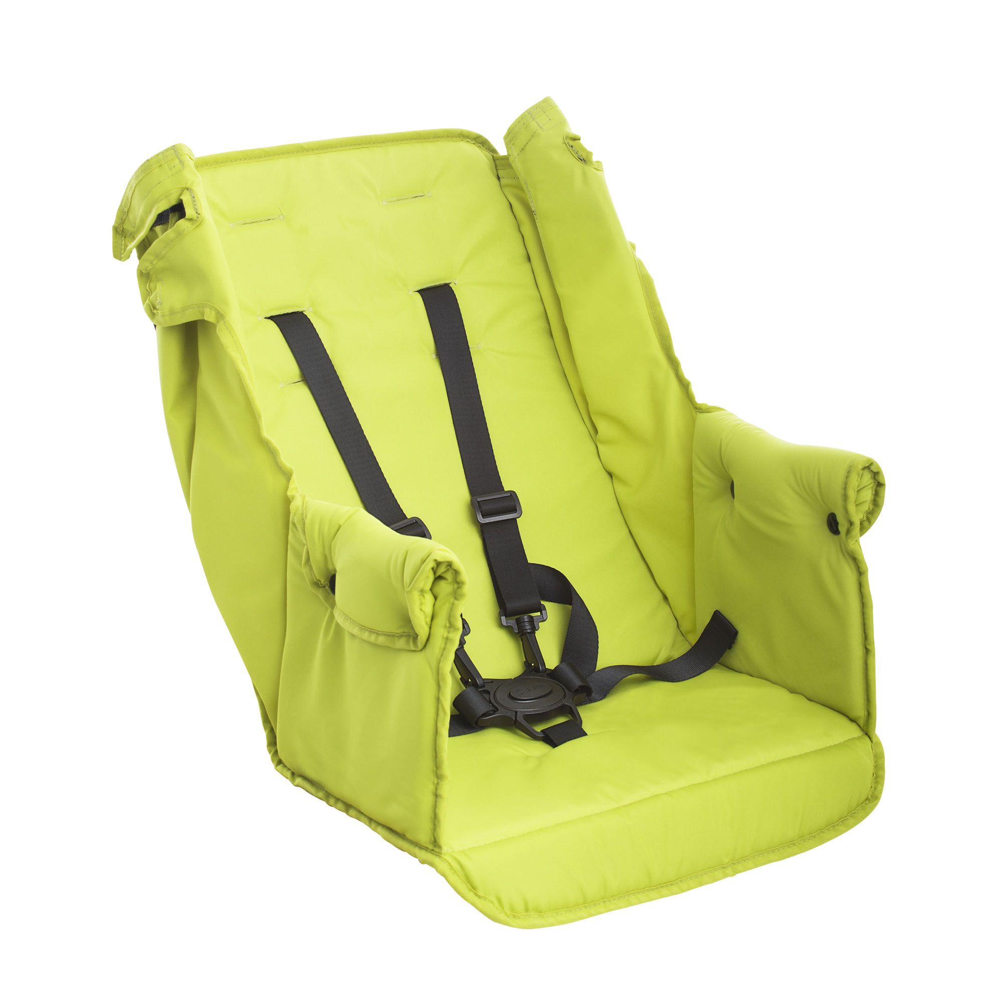 Caboose Sit and Stand Stroller Rear Seat Traveling with
