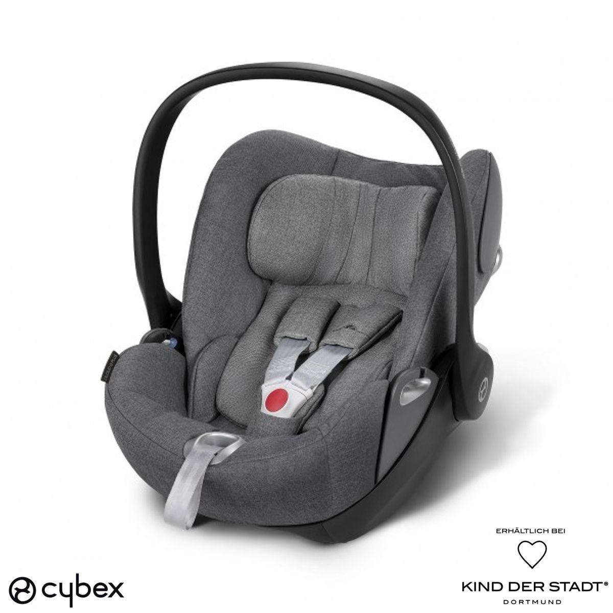 Passend Zum Cybex Priam Haben Wir Auch Die Cybex Cloud Q Babyschale Die Premium Babyschale Ist Eine Symbiose Aus Ausgeze Babyschale Kindersitz Cybex Platinum